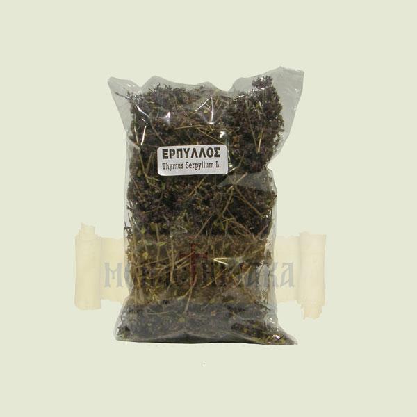Αγριοθυμάρι ή Ερπυλλος  (Thymus Serpyllum L.)