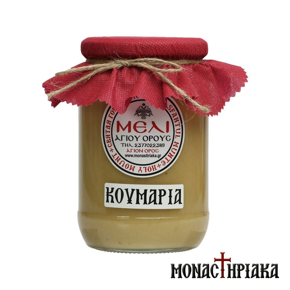 Arbutus Honey of Mount Athos - 1Kg