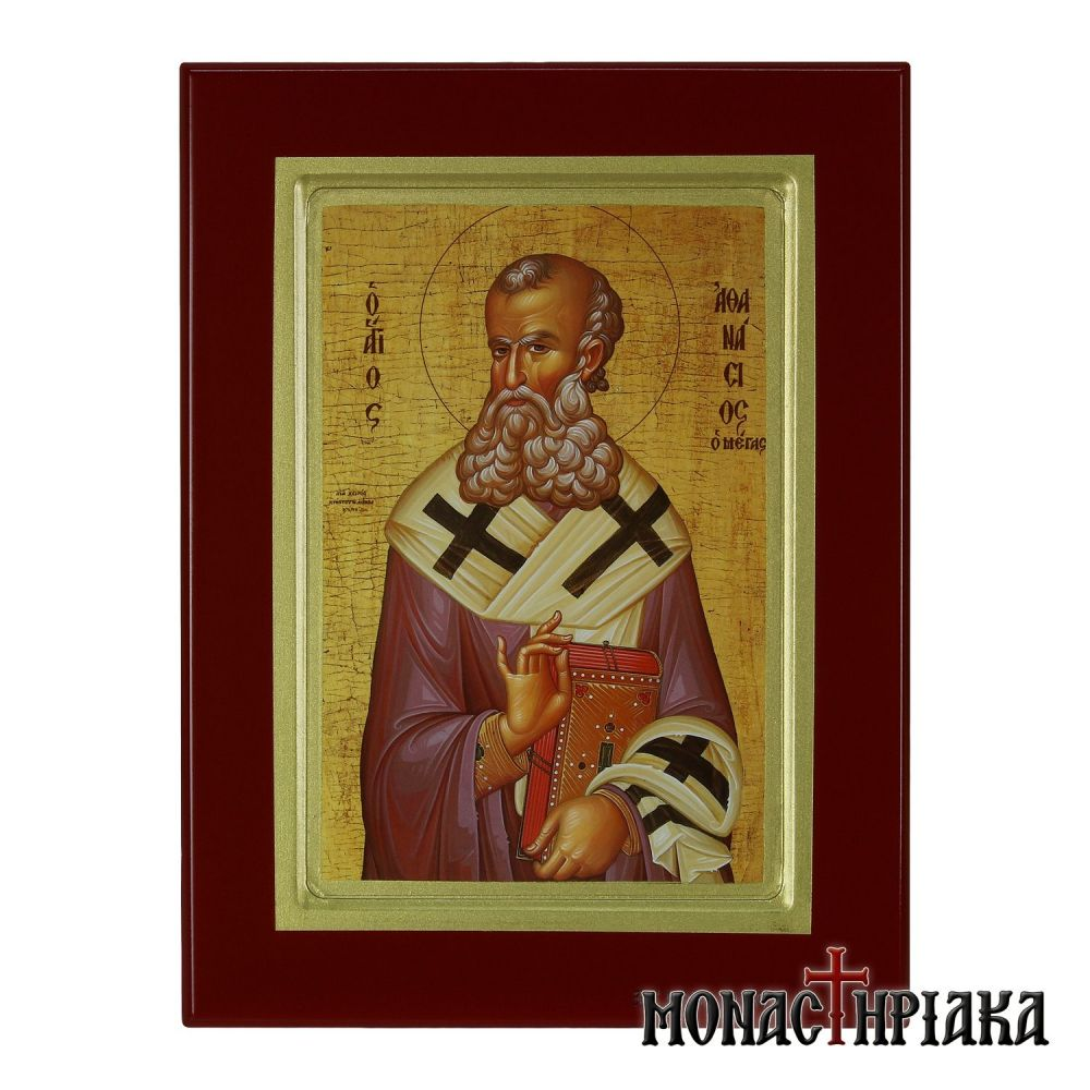 Saint Athanasius the Great