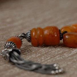 Aromatic Worry Beads