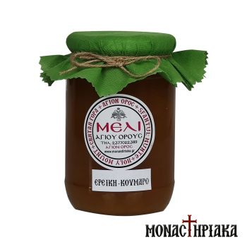 Arbutus - Erica Manipuliflora Honey of Mount Athos - 1Kg