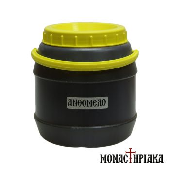 Blossom Honey of Mount Athos - 3Kg