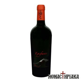 """Epifanis"" Red Wine of Mylopotamos"