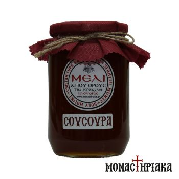 Erica Manipuliflora Honey of Mount Athos - 1Kg
