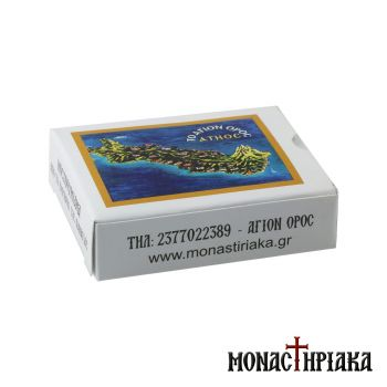 Frankincense of Mount Athos - 50 gr