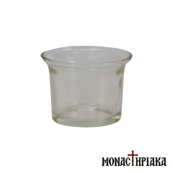 Glass Cup for Tealight