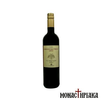 Holy Communion Wine of Samos - 375 ml