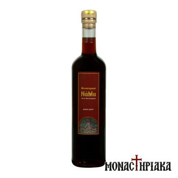 Holy Communion Wine of the St. Nicholas Cell - 500 ml