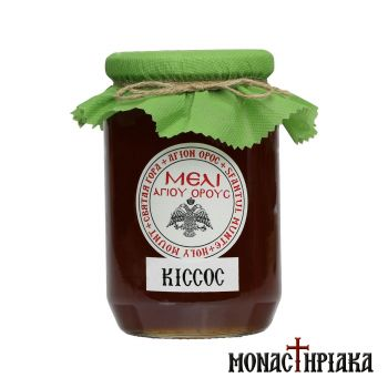 Ivy Honey of Mount Athos - 1Kg