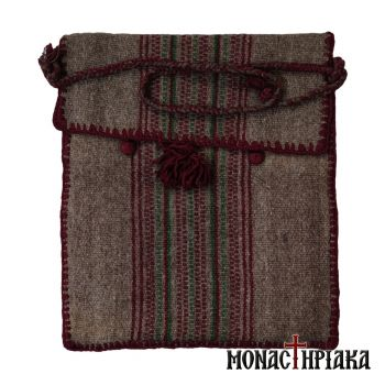 Monk Handwoven Bag