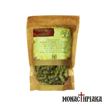 Mountain Tea (Gender Sideritis L) - Holy Dormition Monastery