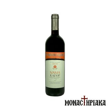 Mylopotamos Holy Communion Wine - 375 ml