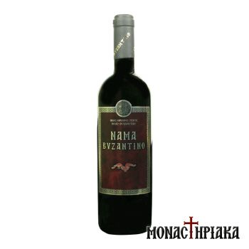 Nama Βyzantino Holy Communion Wine - 750 ml