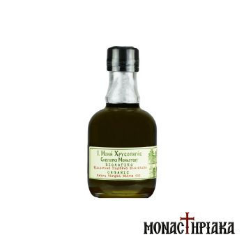 Olive Oil of the Chrysopigi Holy Monastery - 250 ml