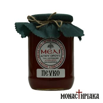 Pine Honey of Mount Athos - 1Kg
