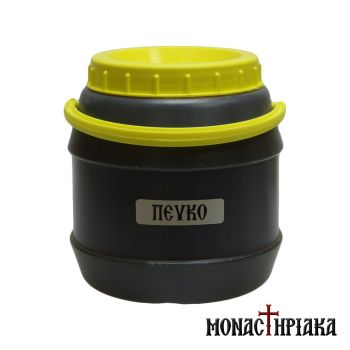 Pine Honey of Mount Athos - 3Kg