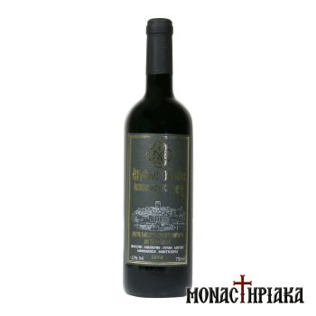 Red Wine of Dochiariou Monastery