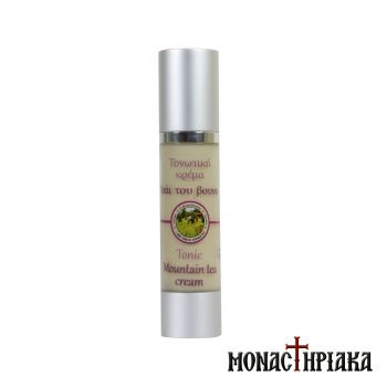 Regenerating & Healing Cream of the Holy Dormition Monastery