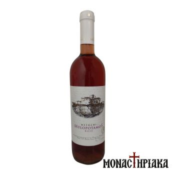 Rose Mylopotamos - 750 ml