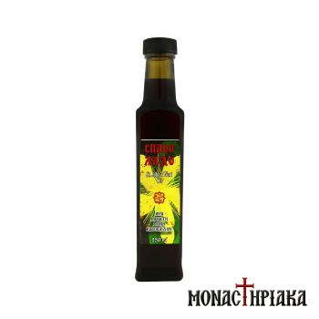 St. John Wort Oil Holy Great Monastery of Vatopedi (100 ml)