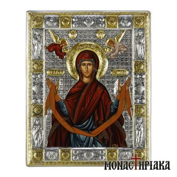 The Holy Belt of Theotokos