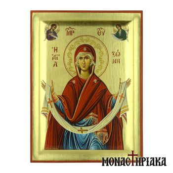 Theotokos Holy Belt