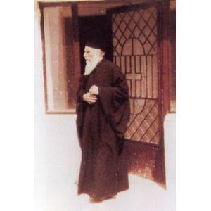 Προσκυνητής: «Ἡ ἁγιασμένη προσωπικότητα τοῦ πατρός Σίμωνος Ἀρβανίτη».
