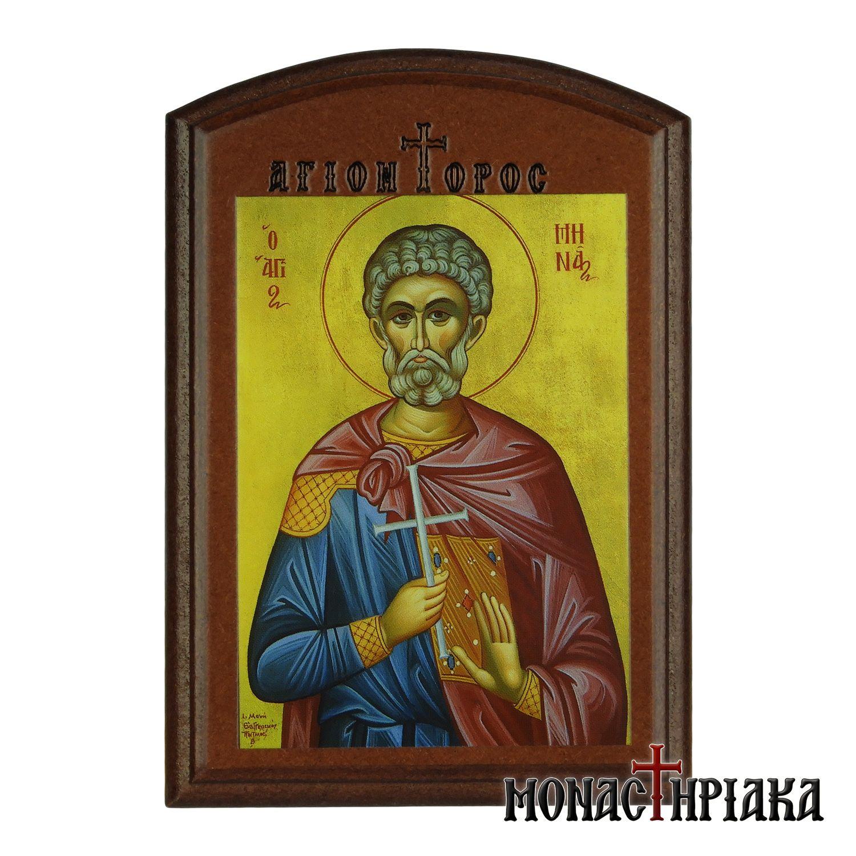 Saint Menas