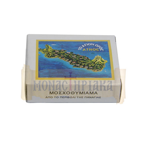 Frankincense of Mount Athos (60 g)