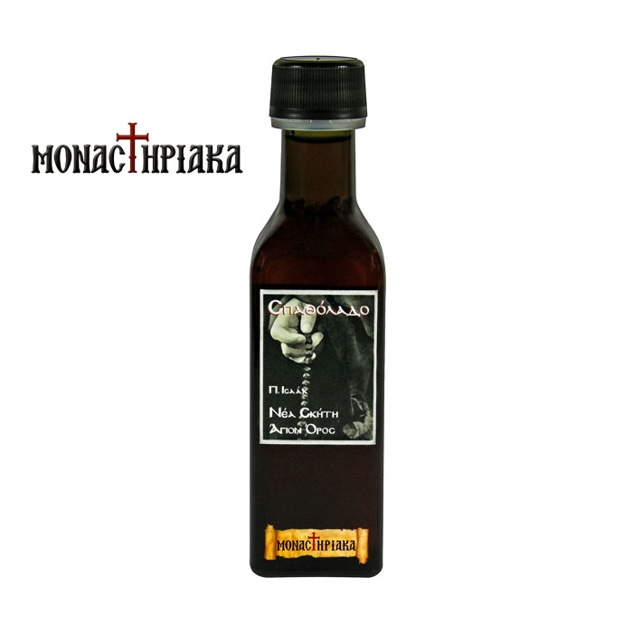 Saint John Wort Oil - Holy New Skete - Mount Athos  (100 ml)