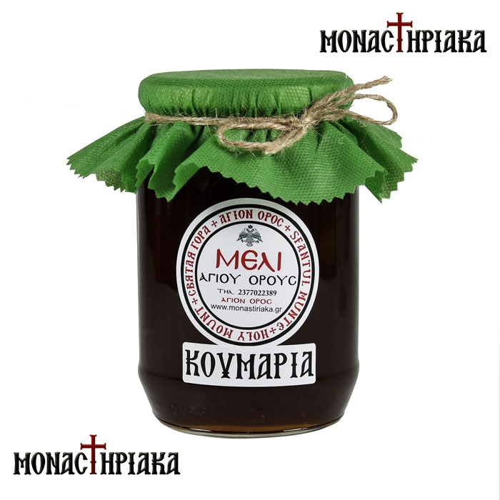 Mount Athos Arbutus Honey  (1 Kg)