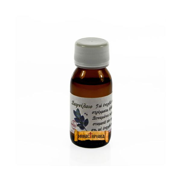Laurel Oil (made of fruits and leaves) 50 ml