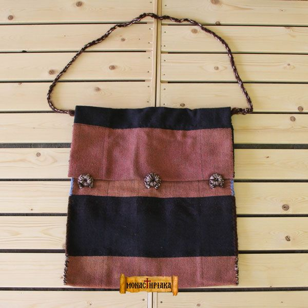 Monk Handwoven Bag (mh 10)