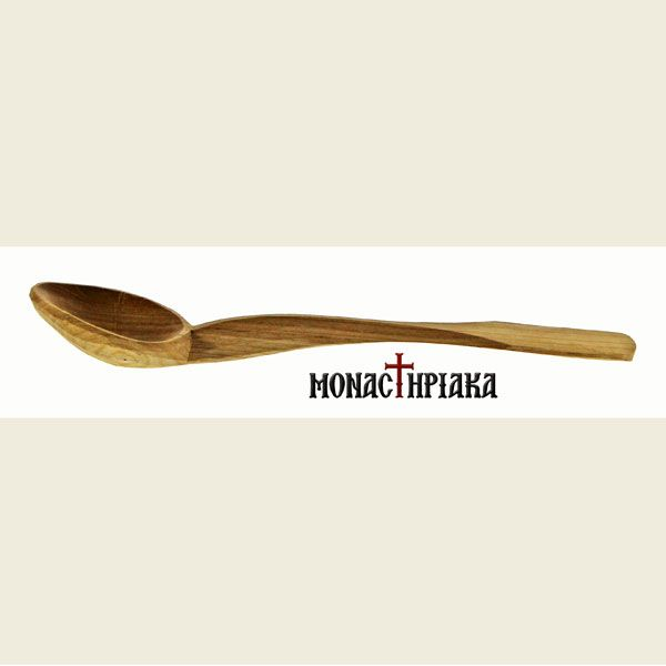 Athonite Spoon (a)