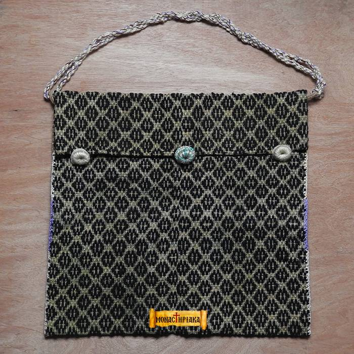 Monk Handwoven Bag (mh 19)