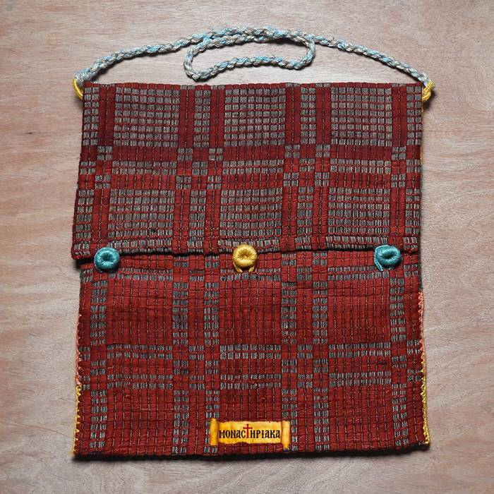 Monk Handwoven Bag (mh 12)
