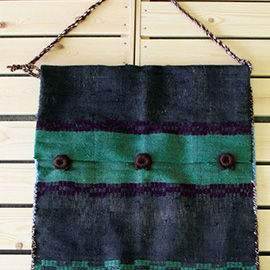 Handwoven Bags - Bags